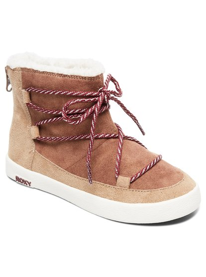 Jo - Faux-Fur Lined Boots for Girls  ARGS700010