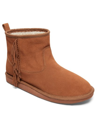 Joyce - Suede Boots for Women  ARJB700548