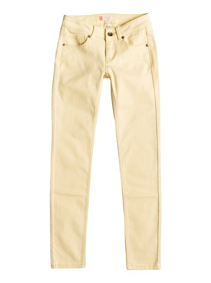 Golden Leaves - Slim Fit Jeans  ERGDP03030