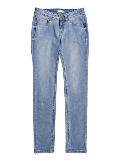 La Luna Llena - Slim Fit Jeans for Girls 8-16  ERGDP03048