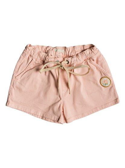 Honey Sunday - Beach Shorts for Girls 8-16  ERGDS03046