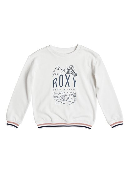Shine All Day Night Surf - Sweatshirt for Girls 8-16  ERGFT03262
