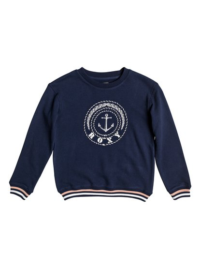 Shine All Day Anchor - Sweatshirt for Girls 8-16  ERGFT03263