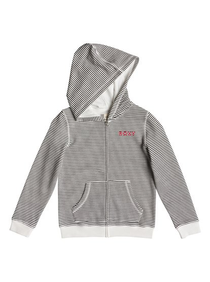 Just A Little - Zip-Up Hoodie for Girls 8-16  ERGFT03358
