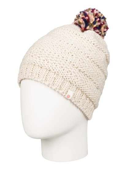 Old Cold River - Bobble Hat  ERGHA03012