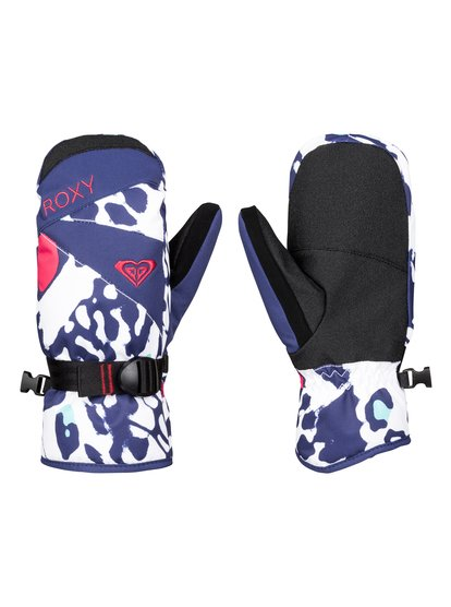ROXY Jetty - Snow Mittens  ERGHN03005