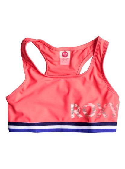 Sharky Park - Fitness Crop Top  ERGKT03047