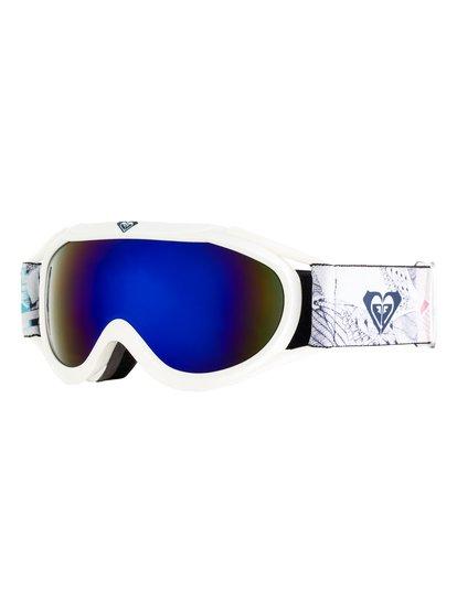 Loola 2.0 - Ski/Snowboard Goggles for Girls 8-16  ERGTG03007