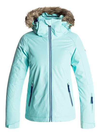 Jet Ski - Snow Jacket for Girls 8-16  ERGTJ03039
