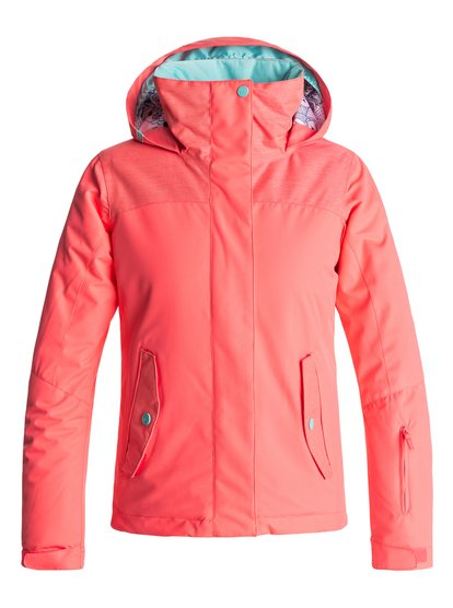 ROXY Jetty - Snow Jacket for Girls 8-16  ERGTJ03040