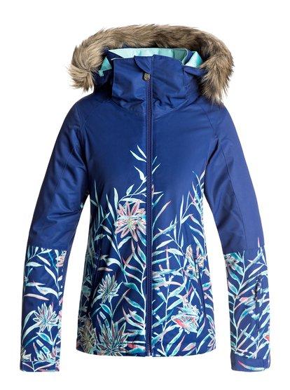 Jet Ski SE - Snow Jacket for Girls 8-16  ERGTJ03042