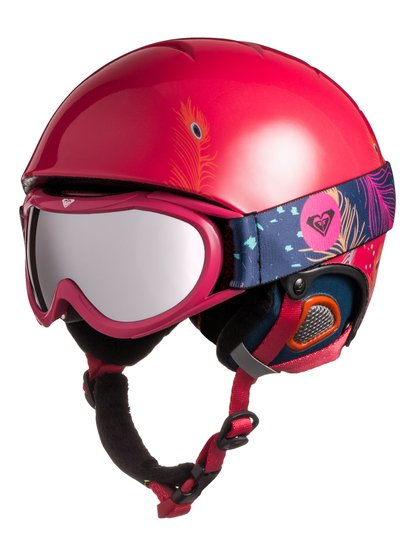 Misty - Helmet and Goggle Set  ERGTL03001