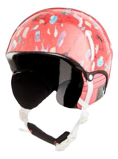 Misty - Snowboard/Ski Helmet for Girls 8-16  ERGTL03012