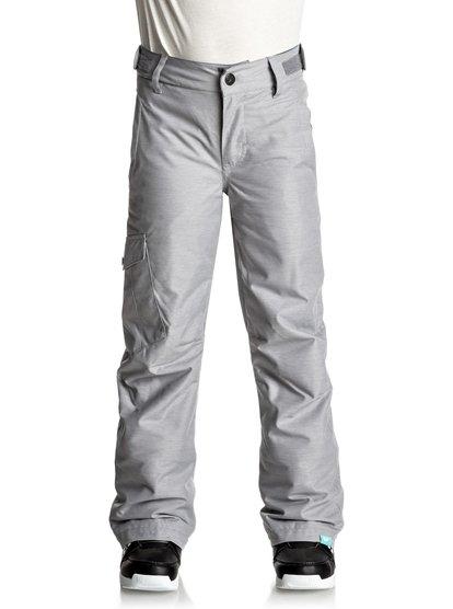 Tonic - Snow Pants for Girls 8-16  ERGTP03010