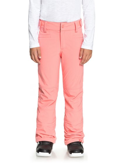 Creek - Shell Snow Pants for Girls 8-16  ERGTP03013