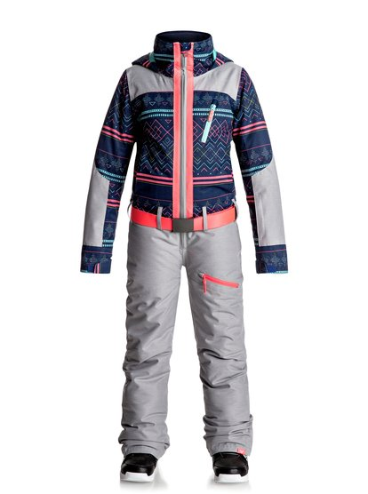 Impression - Snow Suit  ERGTS03000