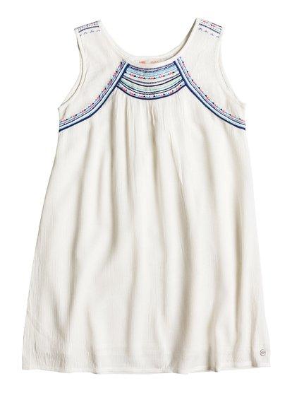 Somewhere We Know - Sleeveless Dress  ERGWD03015
