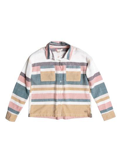 Unexpected Beauty - Long Sleeve Shirt  ERGWT03021