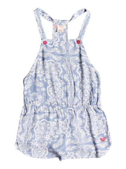 Salt Memory - Playsuit  ERGX603012
