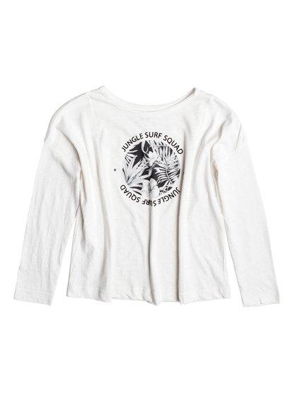 Gipsy Sunrise - Long Sleeve T-Shirt  ERGZT03228