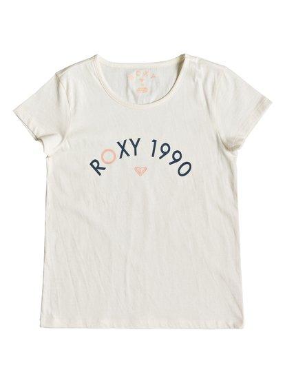 Roses In The Rain - T-Shirt for Girls 8-16  ERGZT03390