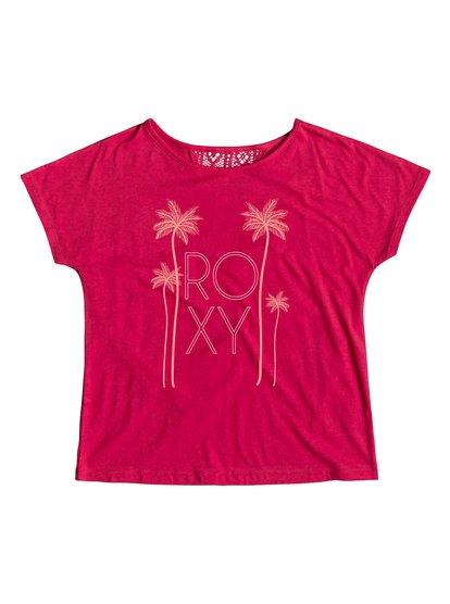 Brighter Day - T-Shirt for Girls 8-16  ERGZT03404