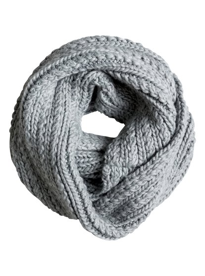 Love Is A Distraction Scarf - Circle Scarf  ERJAA03162