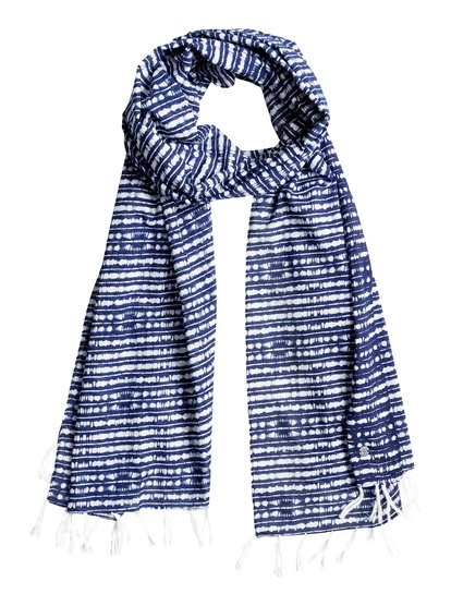 Really Better - Fringed Scarf  ERJAA03225