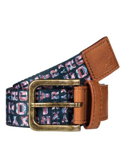 Webbing Spot - Webbing Belt for Women  ERJAA03341