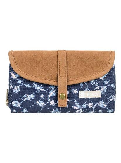 Carribean - Zip Wallet for Women  ERJAA03392