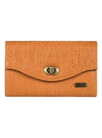 Pink Motel - Faux Leather Wallet for Women  ERJAA03400