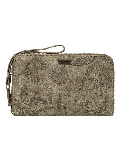 Won My Heart - Zip Around Wallet for Women  ERJAA03481