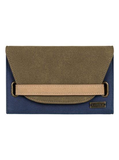 Chai Latte - Tri-Fold Wallet for Women  ERJAA03482