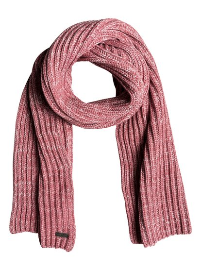 Let It Snow - Knitted Scarf for Women  ERJAA03486