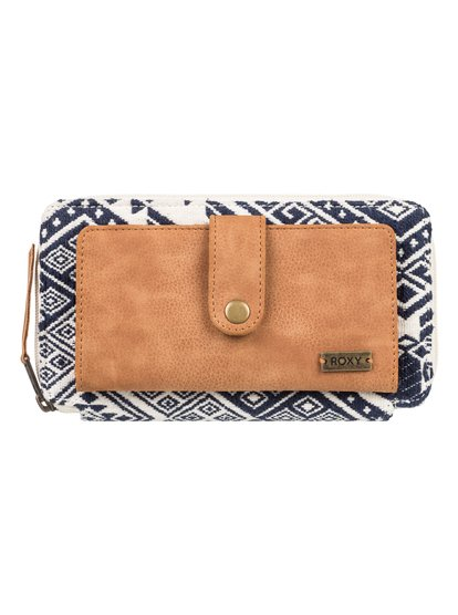 Natural State A - Zip Around Wallet  ERJAA03548
