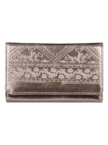 Juno Metal - Tri-Fold Wallet  ERJAA03554