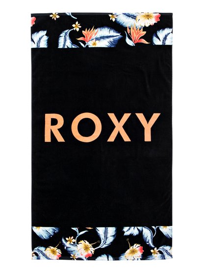 Hazy Mix - Beach Towel  ERJAA03559