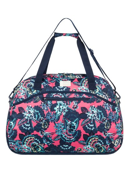 Too Far - Travel Duffle Bag  ERJBL03113