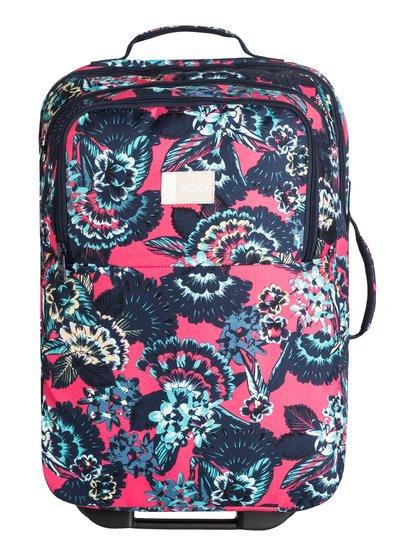 Wheelie - Wheeled Cabin Suitcase  ERJBL03114