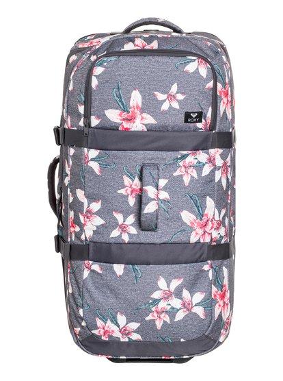Long Haul 105L - Extra Large Wheeled Suitcase  ERJBL03128