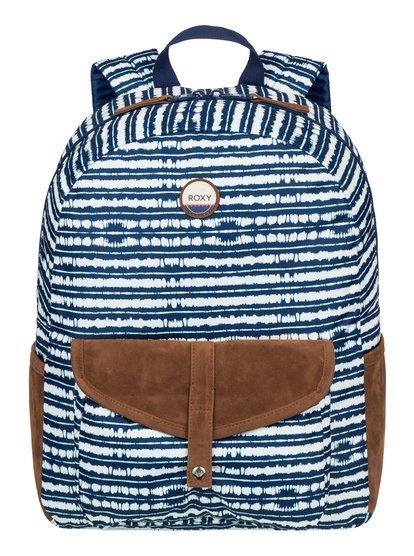 Carribbean - Medium Backpack  ERJBP03399