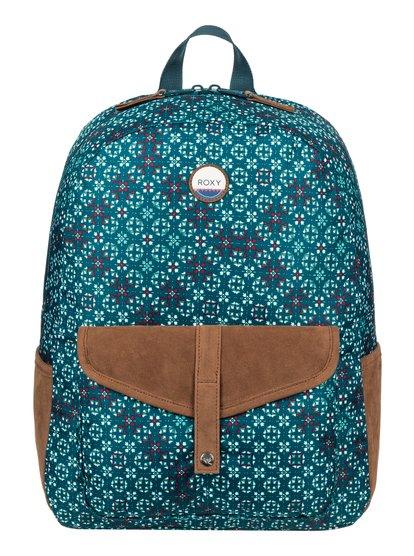 Carribean 18L - Medium Backpack  ERJBP03537