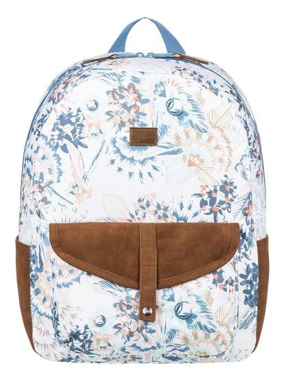 Carribean - Medium Backpack  ERJBP03642