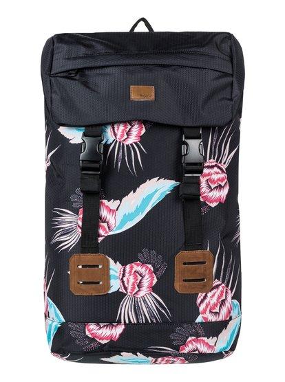 Sunset Pacific - Medium Backpack  ERJBP03649