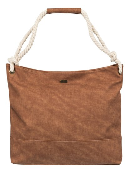 Famous Street - Fake Leather Tote Bag  ERJBP03657