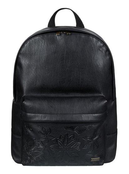 Nothing Like 2 - Small Fake Leather Backpack  ERJBP03681