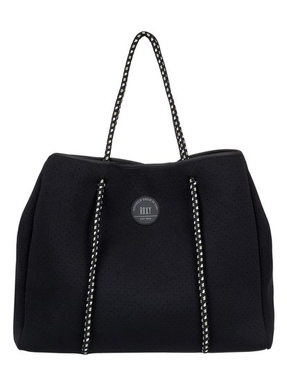 Salty Candy - Neoprene Tote Bag  ERJBT03046