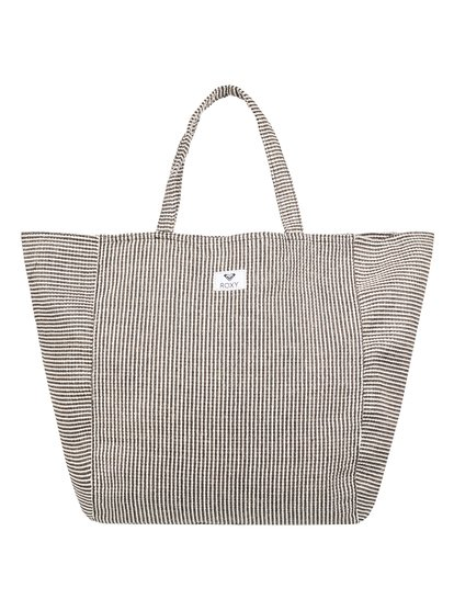 Time Is Now 22L - Canvas Tote Bag  ERJBT03127