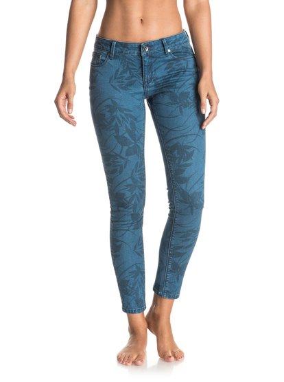 Suntrippers Printed - Skinny Jeans  ERJDP03143