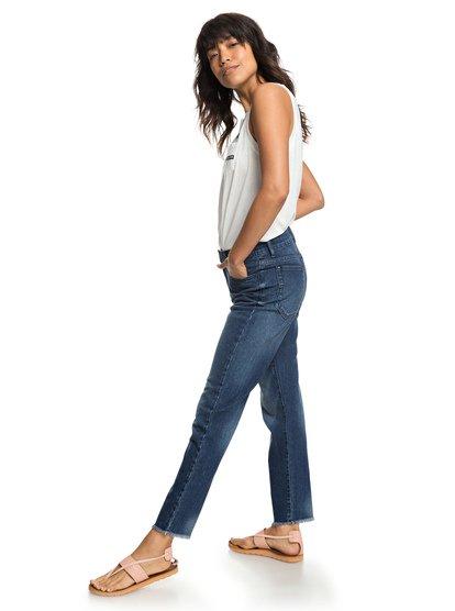 Citizen Cosmos - Straight Fit Jeans for Women  ERJDP03208